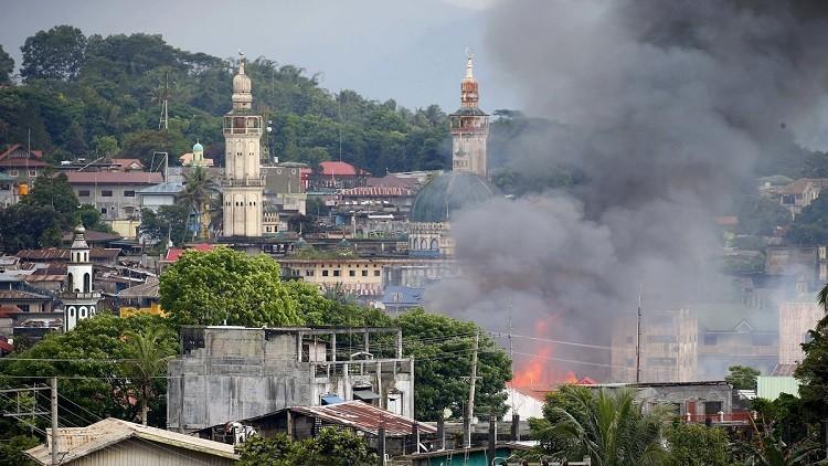 إندونيسيا تستعد للقاء الإرهابيين
