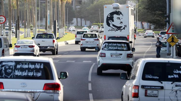 الدوحة ترد على الجبير: لسنا في حاجة  لأي إغاثة