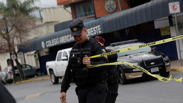 نشر قوات شرطة أمريكية بعد موجة جرائم قتل