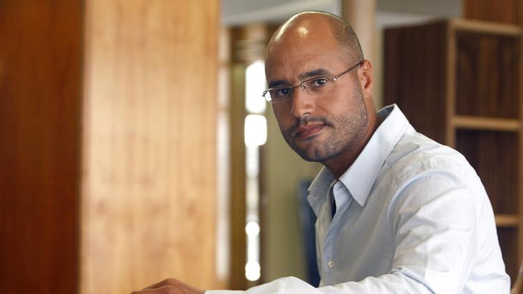 الجنائية الدولية تطالب باعتقال سيف الإسلام القذافي
