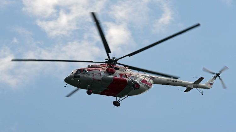 بنغلاديش تستورد 5 هليكوبترات  Mi-171 روسية الصنع