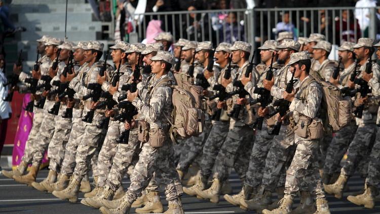 الدوحة تسحب قواتها من الحدود بين إريتريا وجيبوتي
