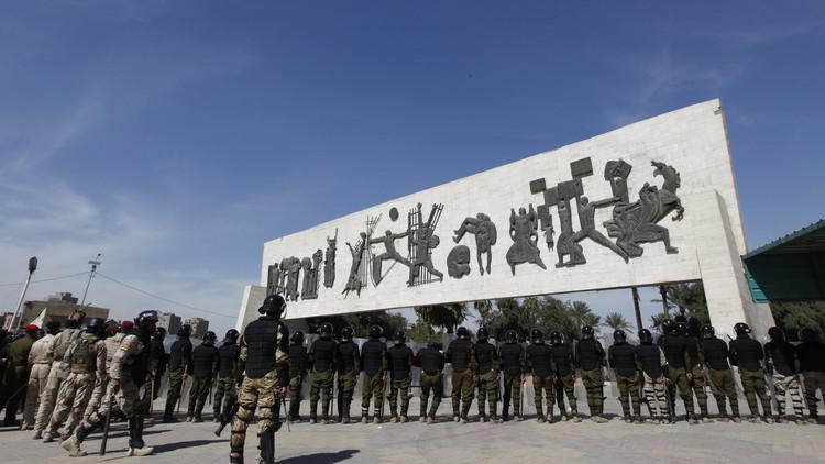 العراق يطرد دبلوماسيا يمنيا