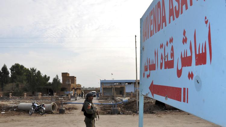 العفو الدولية: أسايش سوريا تعتقل نشطاء أكراد