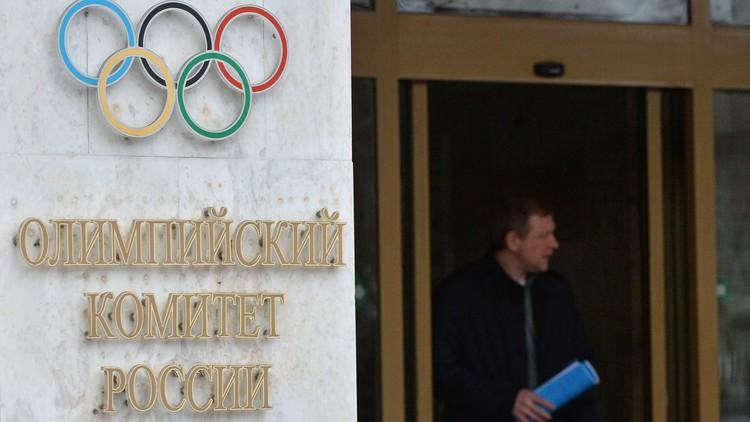 روسيا مستعدة لمد يد العون للصين لتنظيم أولمبياد 2022 الشتوية