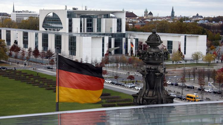 ألمانيا ستصدر قانونا للتجسس على الرسائل الخاصة