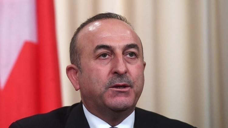 وزير الخارجية التركي يتوجه للسعودية بدعوة من الملك سلمان