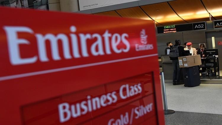 بعد انتهاك قواعد الطيران.. بكين تفرض قيودا على شركة طيران الإمارات