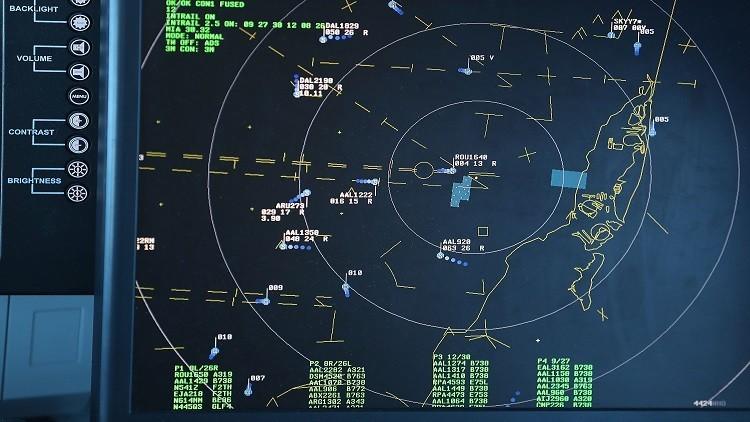 مصرع طيارين 2 في تحطم طائرة عسكرية ماليزية
