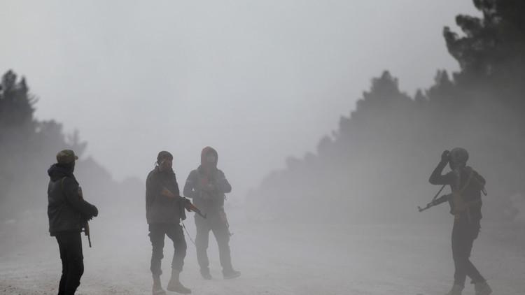 سوريا.. معارك تصفية حسابات بين فصائل