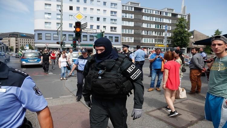 شرطة برلين تدق ناقوس الخطر بسبب حقيبة مشبوهة