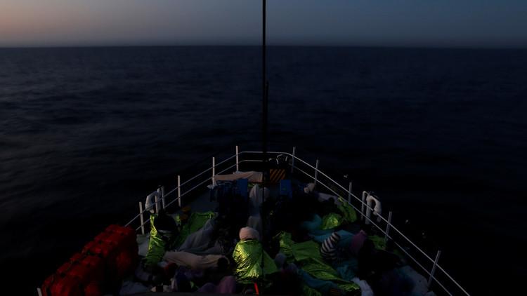 الهجرة العالمية: على الاتحاد الأوروبي بذل المزيد لحل أزمة المهاجرين