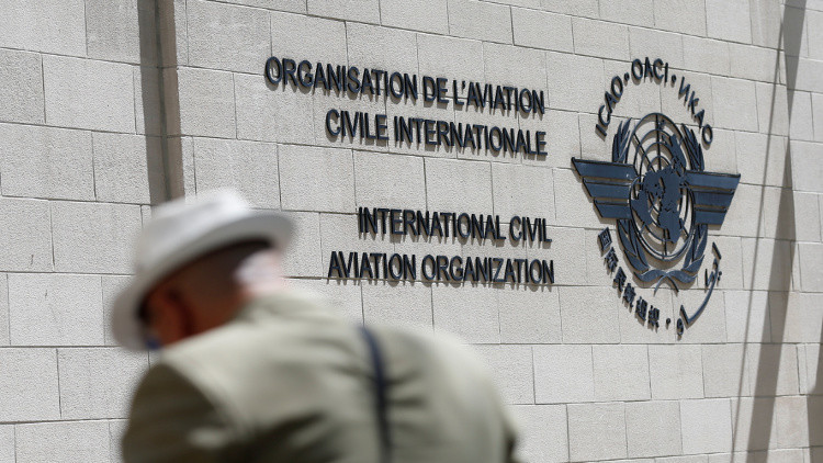 وفد خليجي مصري لإيكاو: عقوباتنا تستهدف فقط قطاع الطيران القطري