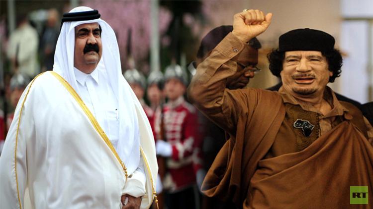 ما علاقة القذافي وحمد بن خليفة بمؤامرة اغتيال ملك سعودي؟