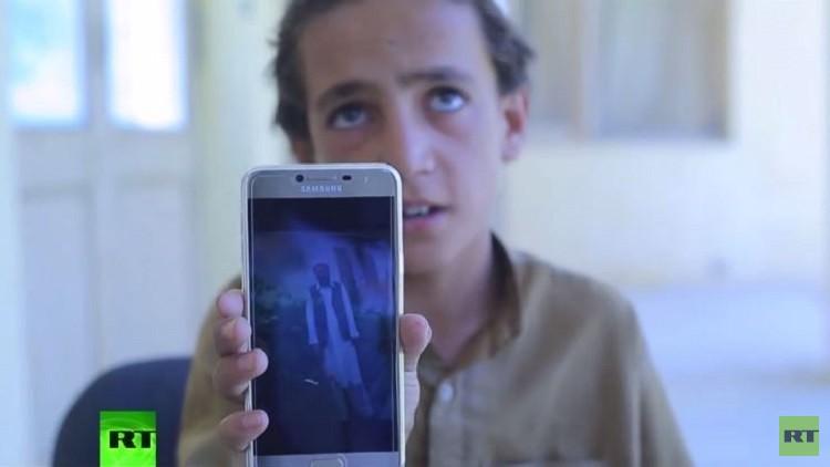 سلطات أفغانستان تتهم عسكريين أمريكيين بقتل رجل وطفليه