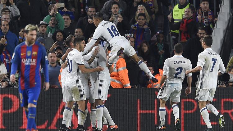 نجم ملكي: لا مكان لميسي في ريال مدريد!