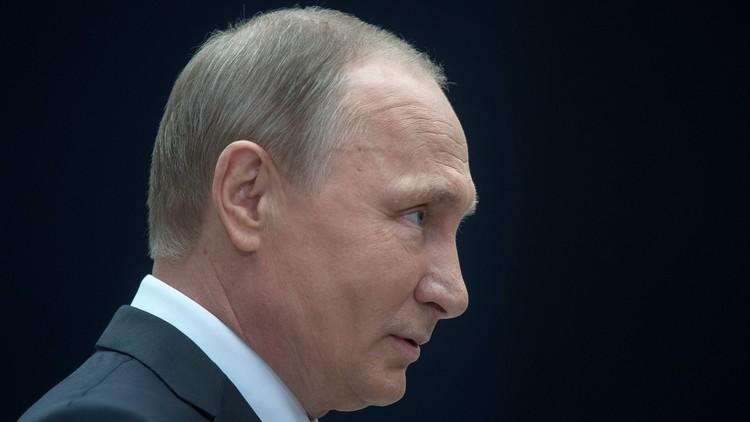 بوتين يتحدث عن تهديد نابع من الولايات المتحدة على دول الخليج