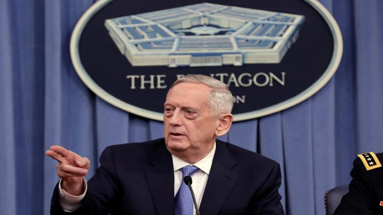 خلاف في واشنطن حول توسيع العمليات العسكرية في سوريا