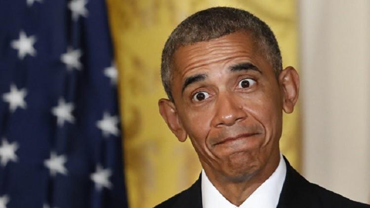 أوباما أسدى خدمة كبيرة للمزارعين الروس!