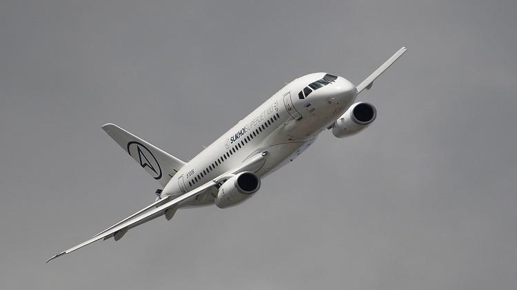 روسيا تتجه نحو إزاحة مصنعي الطائرات الأجانب من سوقها