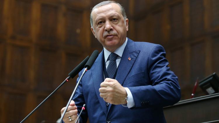 أردوغان: دعمنا لقطر ليس بديلا لعلاقاتنا مع السعودية وأثق بالملك سلمان