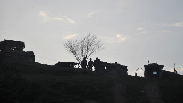 سقوط قتلى بتصعيد جديد بين القوات الأذربيجانية والأرمنية على خط التماس