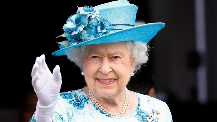 الملكة إليزابيث الثانية: بريطانيا صامدة رغم الكآبة
