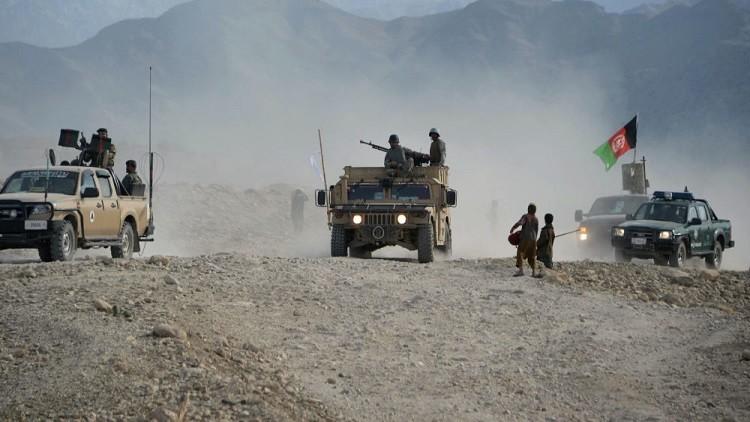 أفغانستان.. الأمن يطرد