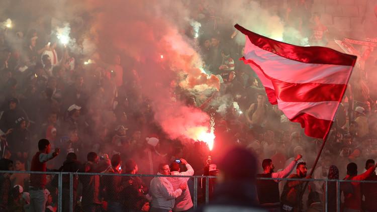 الأفريقي يعانق كأس تونس
