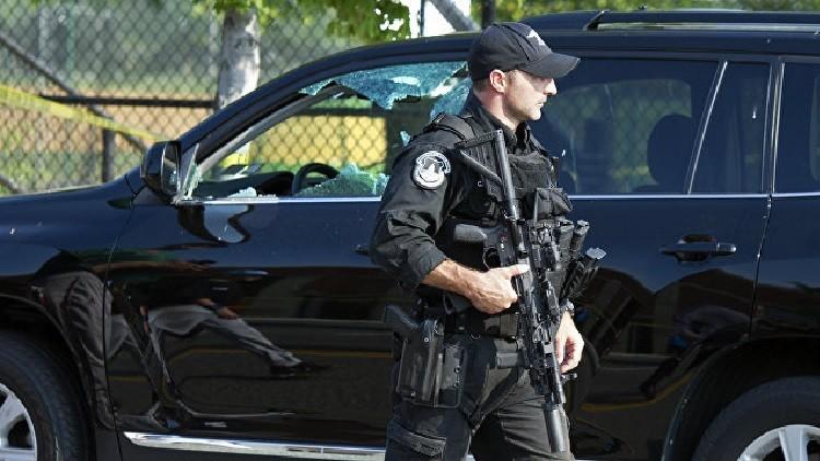 أمريكا.. توقيف 18 متظاهرا خلال احتجاجات على تبرئة شرطي أطلق النار على رجل أسود