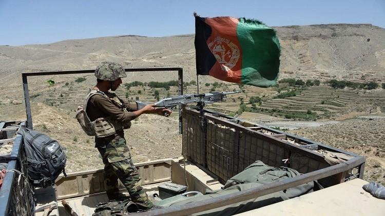 قتلى وجرحى بهجوم استهدف مقرا للشرطة في أفغانستان