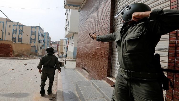السلطات المغربية: وقائع التعذيب المنسوبة للأمن لا أساس لها من الصحة