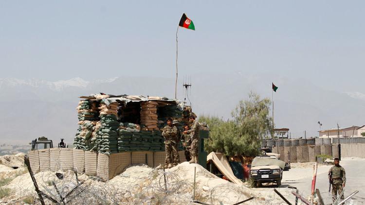 باكستان تعلن اختفاء اثنين من دبلوماسييها شرق أفغانستان
