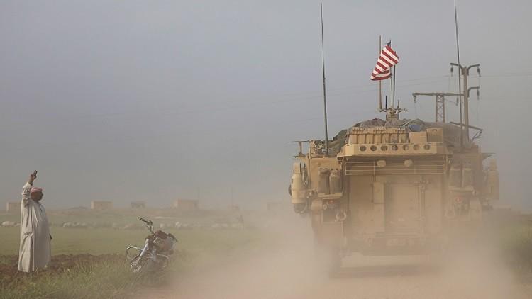 نشطاء: التحالف يقحم المئات من الأجانب في معارك الرقة