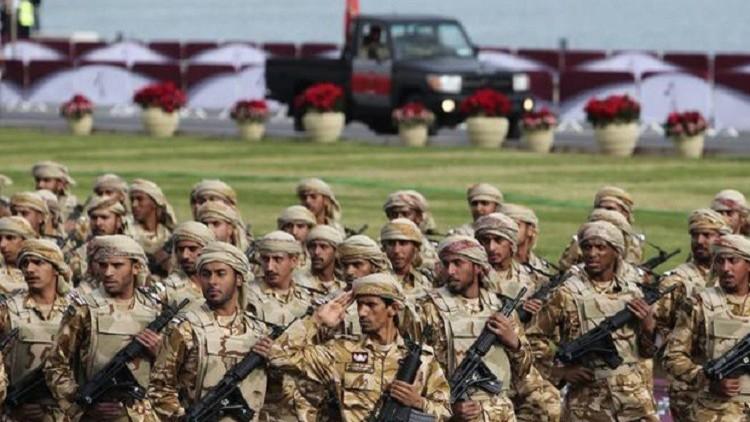 وسائل إعلام: البحرين تطرد عسكريين قطريين