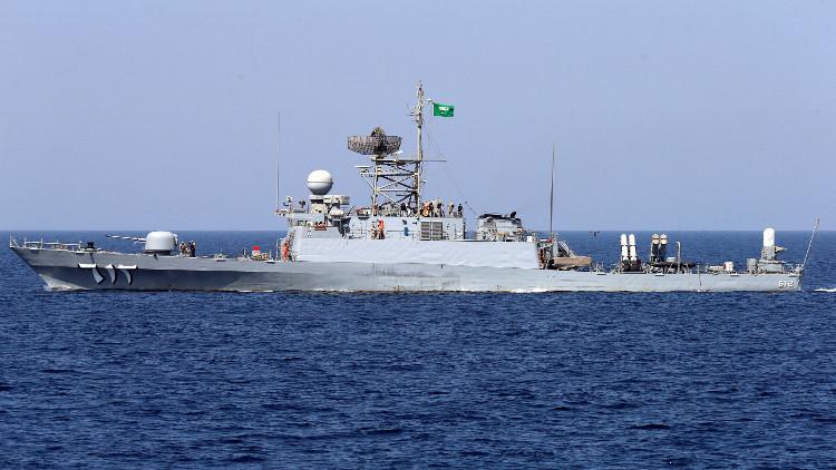 السعودية تكشف مصير قوارب إيرانية اخترقت مياهها الإقليمية
