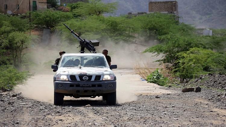 نجاة مسؤول أمني يمني من محاولة اغتيال