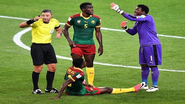 كأس القارات 2017.. حكم الفيديو نجم اليوم الثاني