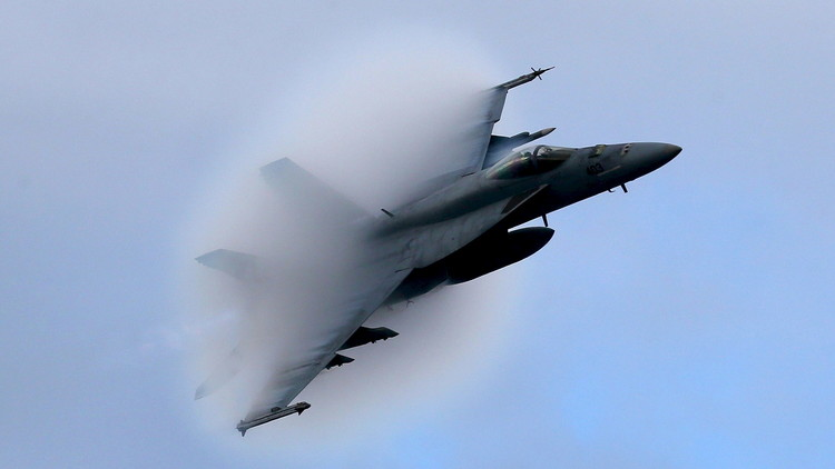 موسكو تعلق على إسقاط التحالف للطائرة الحربية السورية في ريف الرقة