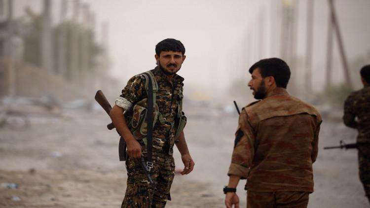 تجدد الاشتباكات بين الجيش السوري و