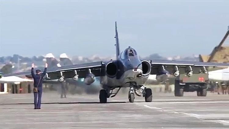 موسكو تعلق اتفاقية أمن التحليقات مع واشنطن وتعتبر أي جسم طائر في مناطق عملها بسوريا هدفا