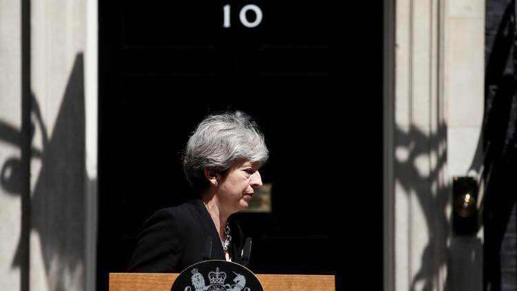منفذ عملية دهس المصلين في لندن تصرّف بمفرده