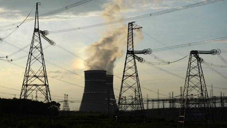 روسيا تزود تركيا بالكهرباء