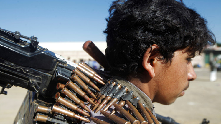 الخرافة الإيرانية في الصراع اليمني