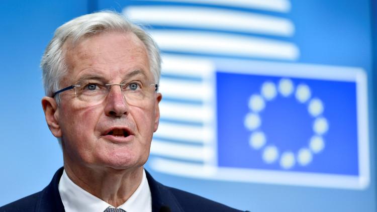 لندن وبروكسل تتفقان على جدول مفاوضات
