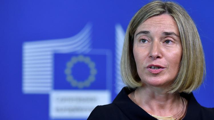 الاتحاد الأوروبي: الأزمة حول قطر هي الأعمق في تاريخ المنطقة