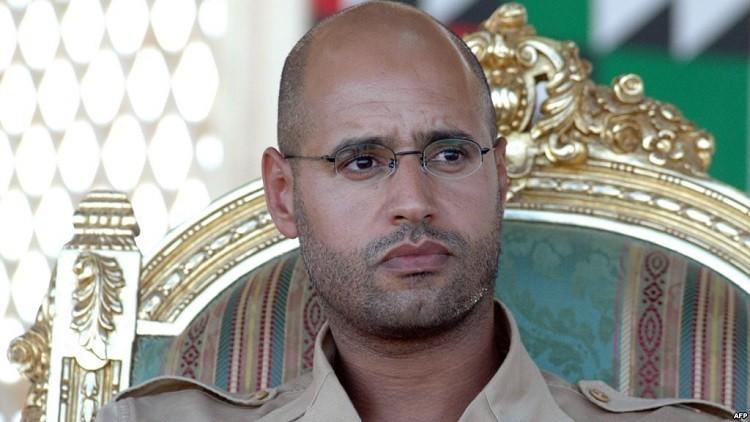 يريدون القذافي الابن رئيسا لليبيا