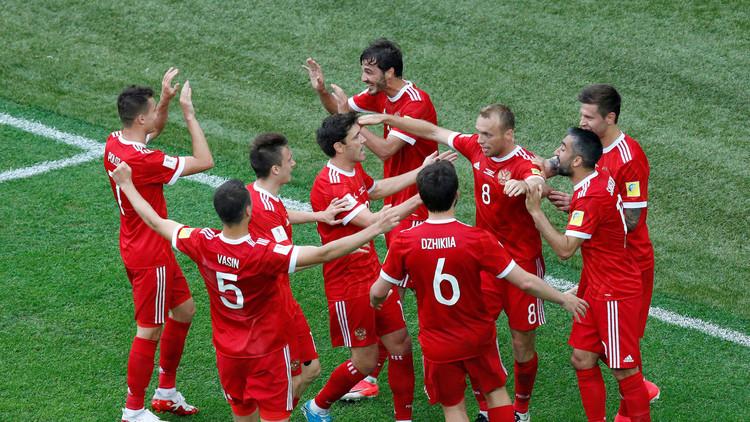 كأس القارات 2017.. روسيا للدفاع عن صدارتها في مواجهة البرتغال