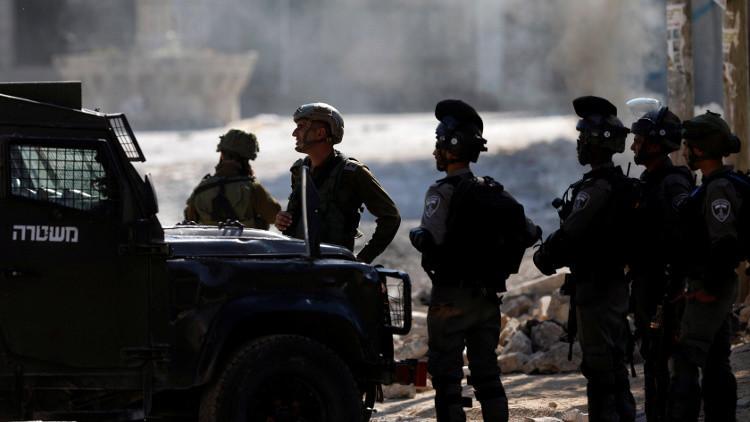 مقتل فلسطيني برصاص جنود إسرائيليين قرب رام الله بحجة محاولته تنفيذ عملية طعن