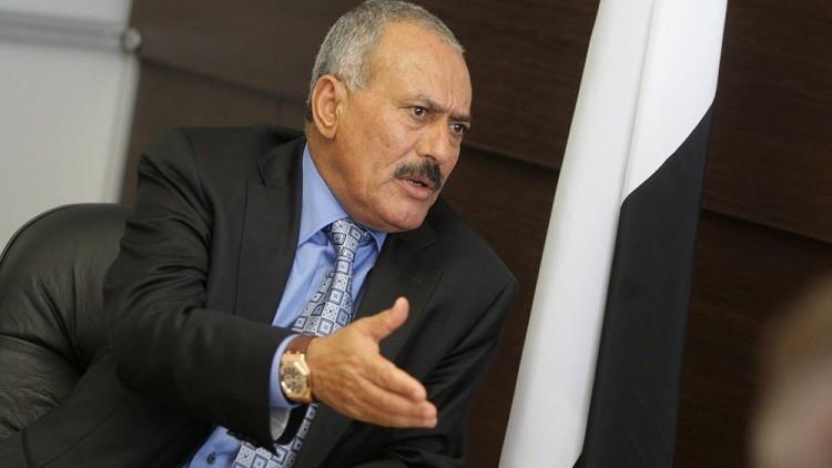 علي عبد الله صالح يهاجم الإخوان المسلمين بشدة غداة هجوم سعودي مماثل